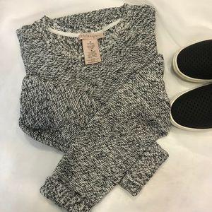 Philosophy sweater